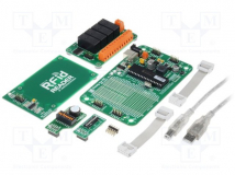 LET'S MAKE PROJECT - RFID LOCK 4 RELAYS