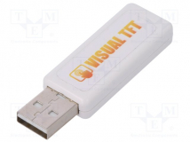 VISUAL TFT - LICENSE USB DONGLE