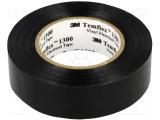 TEMFLEX 1300 19X20 CZARNA