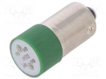S-9 LED LAMP 24V G