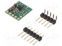3.3V STEP-UP/STEP-DOWN S9V11F3S5C3