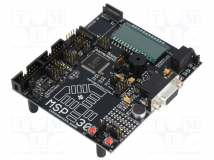 MSP-EXP430FG4618