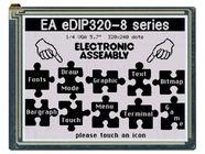 EA EDIP320J-8LWT