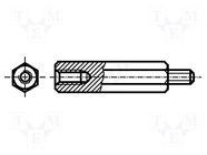 M6X100/BN3318