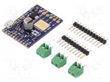TIC T825 USB STEPPER MOTOR CONTROLLER
