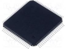 MSP430F5515IPN