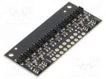 QTRX-HD-11A REFLECTANCE SENSOR ARRAY: 11