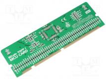 LV-24-33 V6 80-PIN TQFP 1 MCU CARD EMPTY