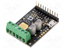 TIC T249 USB MULTI-INTERFACE STEPPER CON