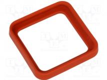 731532002 GDM 3-19 VMQ CORAL RED