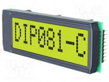 EA DIP081-CHNLED
