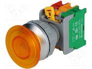 EBL30-1O/C Y, W/O LAMP