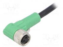 SAC-3P-10,0-PVC/M8FR
