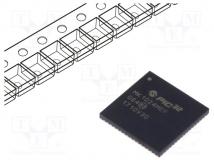 PIC32MK1024MCF064-I/MR