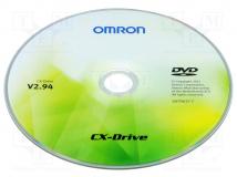 CX-DRIVE 2.9