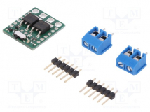 BIG MOSFET SLIDE SWITCH MP