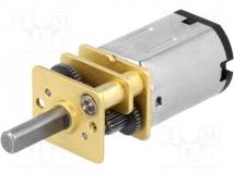 30:1 MICRO METAL GEARMOTOR HPCB