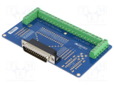 PP310 ADC-20/24 TERMINAL BOARD