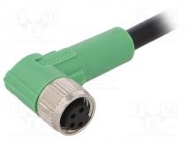 SAC-4P-3,0-PVC/M8FR