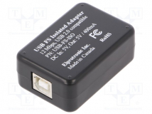 USB 2.0 FS ISOLATOR