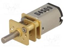 5:1 MICRO METAL GEARMOTOR HPCB