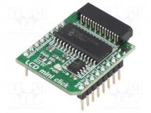 LCD MINI CLICK