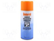 AMS4 SILICONE GREASE