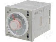 H3CR-F 100-240AC/100-125DC