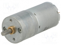 34:1 25DX52L MM MP 12V