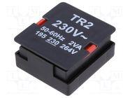 TR2-230VAC