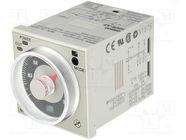 H3CR-A8 100-240AC/100-125DC