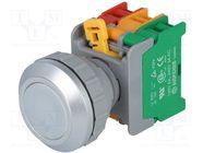LXB30-1O/C W, W/O LAMP