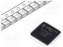 PIC32MK1024GPD064-I/PT