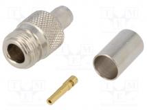 312-087-001 (N-50/2-CNT400/N5.01)