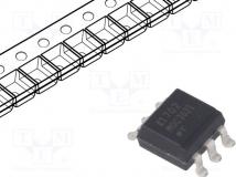 MOC3021S-TA1