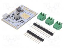 TIC T834 USB STEPPER MOTOR CONTROLLER