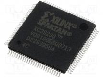 XC3S200-4VQG100