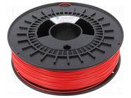 3DK-FLU-1.75-RED
