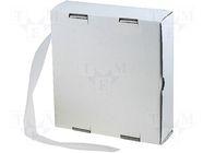 CB-HFT(2X) 12.7 BOX TR