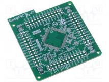 EASYPIC FUSION V7 EMPTY MCUCARD1 100 PF