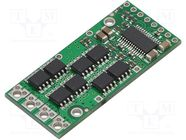 HIGH-POWER MOTOR DRIVER 24V20