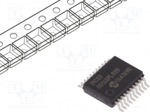 PIC32MM0016GPL020-I/SS