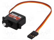 POWER HD MICRO SERVO HD-1800A