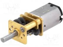 1000:1 MICRO METAL GEARMOTOR HPCB