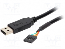 4D PROGRAMMING CABLE