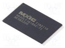MX30LF1G18AC-TI/TRAY