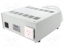 ATS2500VA-230/110V U+UMS