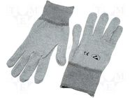 GLOVE-ESD-RS1/L