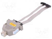 AVR-ISP500-TINY