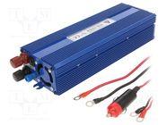 IPS-700S 2G 12V/230V
